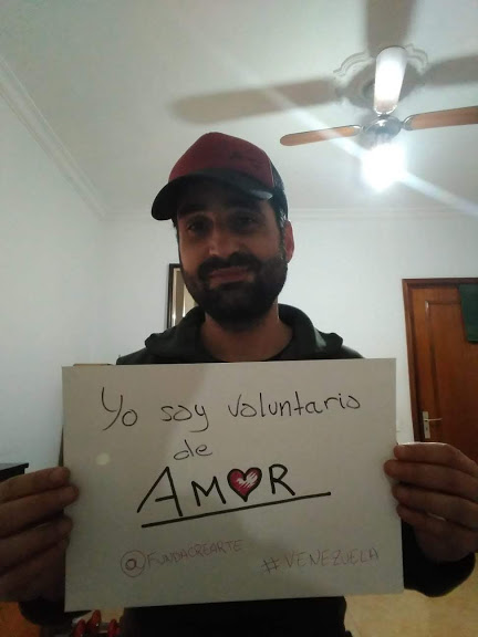 fundacrearte voluntarios de amor 6