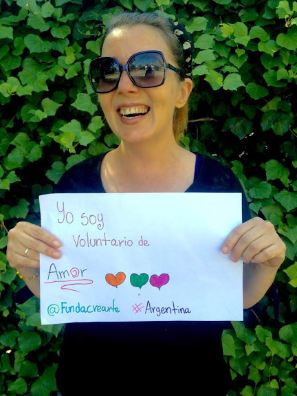 fundacrearte voluntarios de amor 7