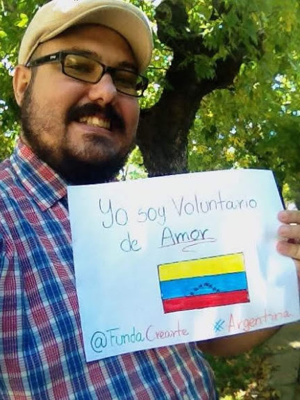 fundacrearte voluntarios de amor 8